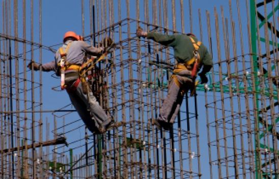 Prevención de riesgos y seguridad en el sector construcción