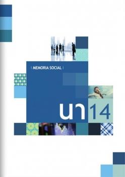 Memoria Social del Seguro 2014