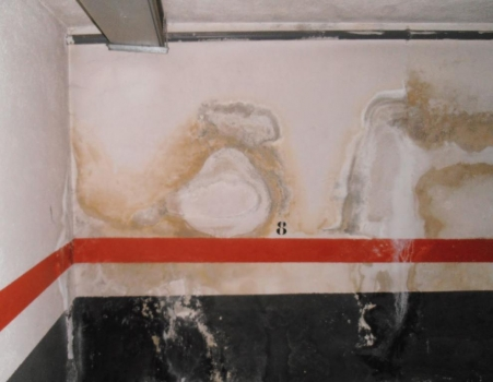 Filtraciones humedad condensaci n - Humedad por condensacion en paredes ...
