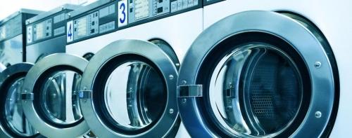 Negocios en las comunidades de propietarios (V). Riesgos profesionales en tintorerías y lavanderías