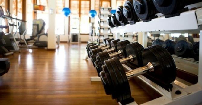 Negocios en las comunidades de propietarios vi riesgos for Productos gimnasio