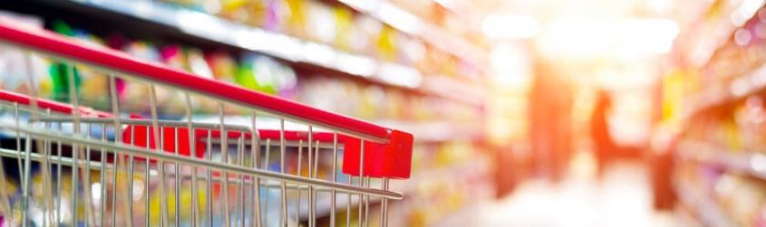 Negocios en las comunidades de propietarios (VII). Riesgos profesionales en supermercados