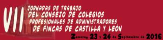 José Silva colabora en Jornadas de Trabajo del Consejo de Colegios Profesionales de Administradores de Fincas de Castilla y León