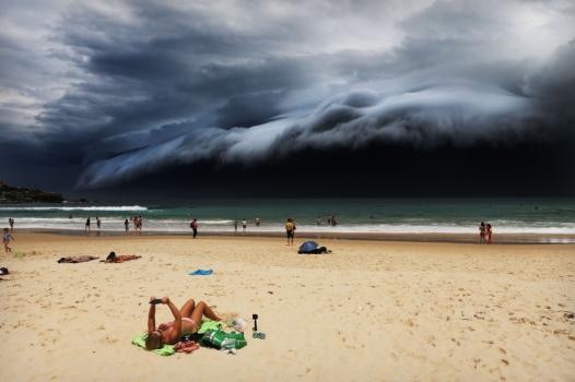 ¿Cubre el seguro los desastres naturales?