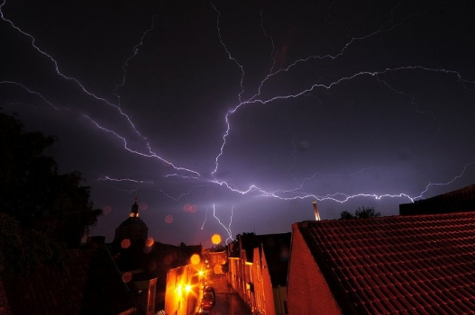 ¿En qué consiste la cobertura de daños eléctricos?