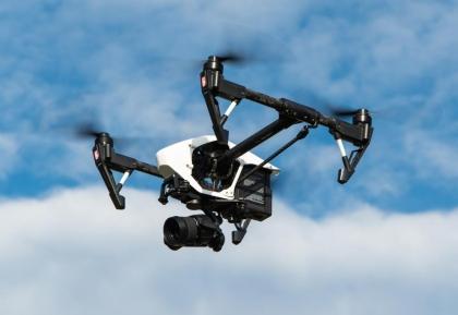 Seguro para drones