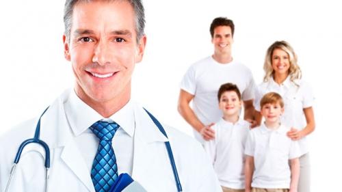 Seguro de salud para familias: ES TU MOMENTO