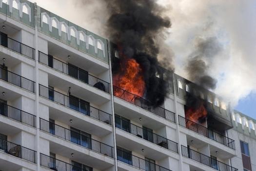 Todo lo que tu comunidad necesita saber sobre el nuevo reglamento de protección contra incendios