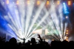 Seguro para eventos y espectáculos