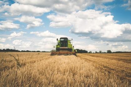 Seguro de explotaciones agrarias