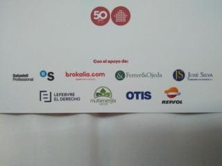 50 ANIVERSARIO CGCAFE