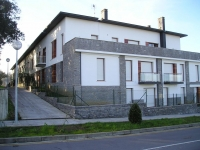 Viviendas en Urbanización La Bilbaina