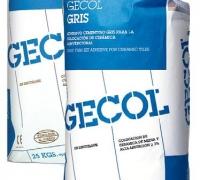 CEMENTO COLA GECOL GRIS