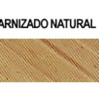 THERMOCHIP BARNIZADO NATURAL TAH10-50-19