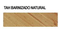 THERMOCHIP FRISO ABETO BARNIZADO NATURAL 10-60-19