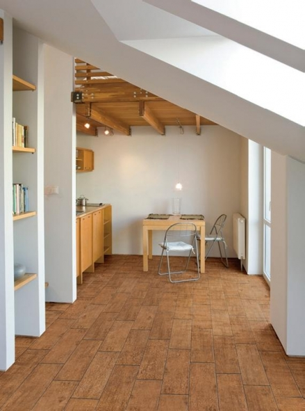 gres porcelanico esmaltado wood roble rectificado rivas