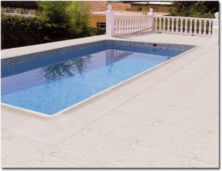 Coronacion de piscina rivas almacenes noroeste s l - Coronacion de piscinas precios ...