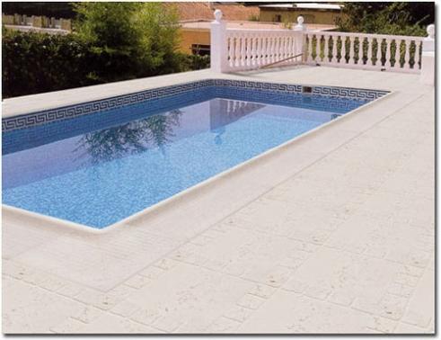 Coronacion de piscina rivas almacenes noroeste - Coronacion de piscinas precios ...