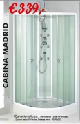 CABINA MADRID
