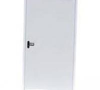 PUERTA CORTAFUEGOS BLANCA RF60 100X2.03