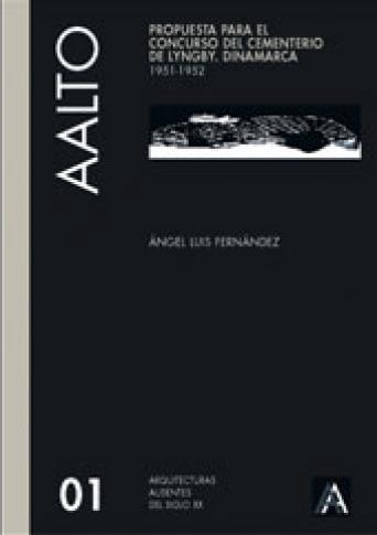 PROPUESTA PARA EL CONCURSO DEL CEMENTERIO DE LYNGBY. DINAMARCA - ALVAR AALTO