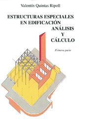 ESTRUCTURAS ESPECIALES EN EDIFICACION ANÁLISIS Y CALCULO