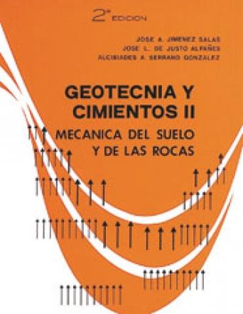 GEOTECNIA Y CIMENTOS II