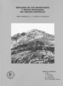 GEOLOGÍA DE LOS GRANITOIDES Y ROCAS ASOCIADAS DEL MACIZO HESPÉRICO