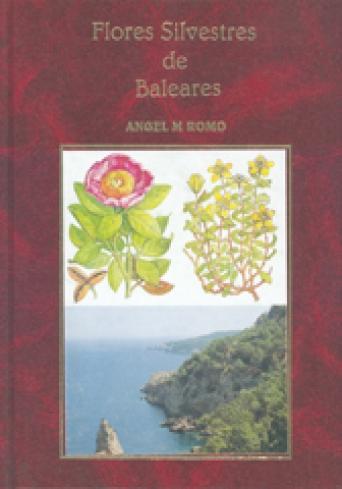 FLORES SILVESTRES DE BALEARES