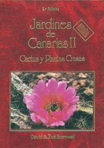 JARDINES DE CANARIAS II
