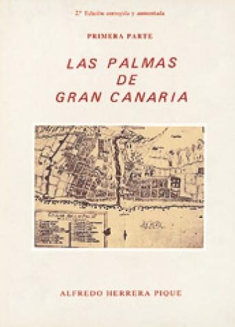 LAS PALMAS DE GRAN CANARIA I