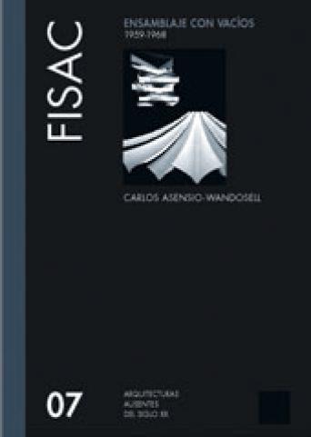 ENSAMBLAJE CON VACÍOS - MIGUEL FISAC SERNA