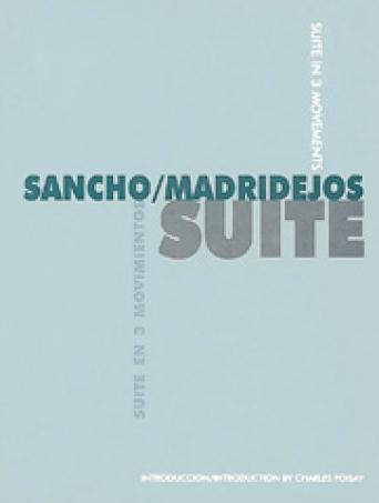 SUITE EN 3 MOVIMIENTOS - Sancho/Madridejos