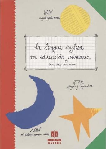 La lengua inglesa en Educación Primaria