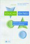 Educar en red. Internet como recurso para la educación