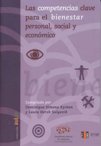 Las competencias clave para el bienestar personal, social y económico