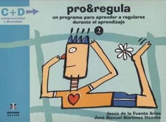 Pro&Regula 2. Un programa para aprender a regularse durante el aprendizaje