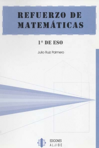 Refuerzo de Matemáticas. 1º de ESO