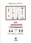 564 jeroglíficos y pictogramas para niñas y niños