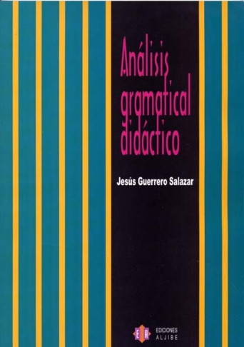 Análisis gramatical didáctico