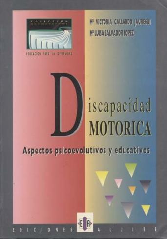 D.M. Aspectos psicoevolutivos y educativos
