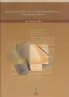 Manual de Lengua y Literatura. 2ª de Bachillerato (consultar disponibilidad)