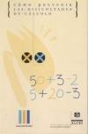 Cómo prevenir las dificultades de cálculo