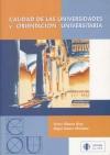 Calidad de las universidades y orientación universitaria