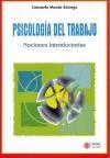 Psicología del trabajo