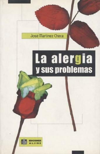 La alergia y sus problemas