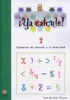¡Ya calculo! 2 (1º de Educación Primaria)