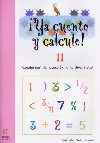 ¡Ya cuento y calculo! 11 (5º de Educación Primaria)