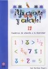 ¡Ya cuento y calculo! 12 (5º de Educación Primaria)