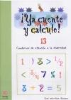 ¡Ya cuento y calculo! 13 (5º de Educación Primaria)